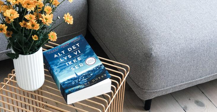 Anbefalinger til bøger du skal læse